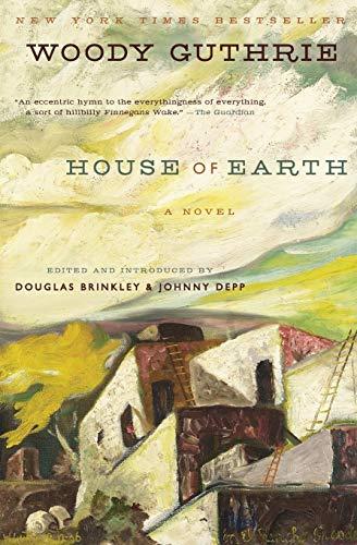 9780062248404: House of Earth: A Novel