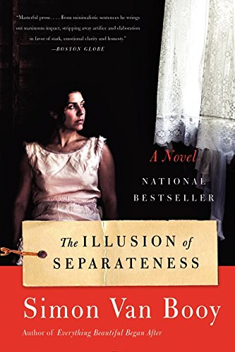 9780062248459: The Illusion of Separateness: A Novel