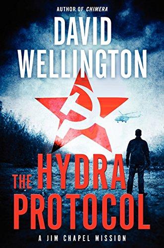 9780062248800: The Hydra Protocol (Jim Chapel Missions)