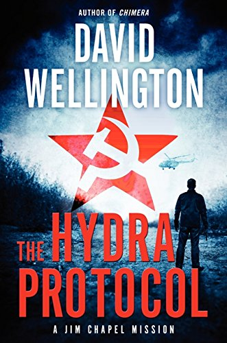 9780062248800: The Hydra Protocol: A Jim Chapel Mission (Jim Chapel Missions)