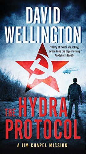 9780062248817: The Hydra Protocol: A Jim Chapel Mission (Jim Chapel Missions)