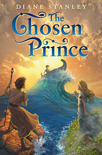 9780062248978: The Chosen Prince