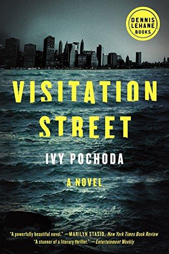 9780062249906: Visitation Street : A Novel (Ecco)