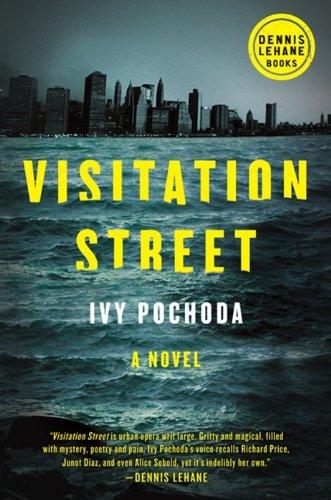 9780062249913: Visitation Street
