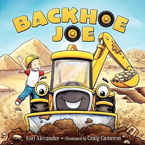 9780062250155: Backhoe Joe
