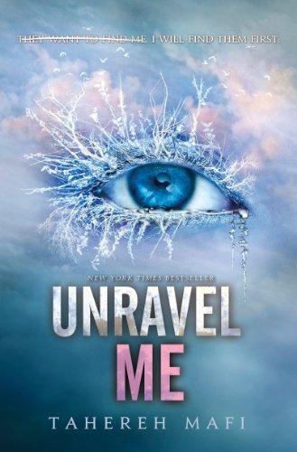 9780062250933: Unravel Me