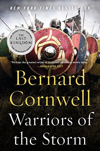 9780062250957: Warriors of the Storm (Saxon Tales)