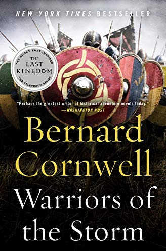 9780062250957: Warriors of the Storm: 9 (Saxon Tales)
