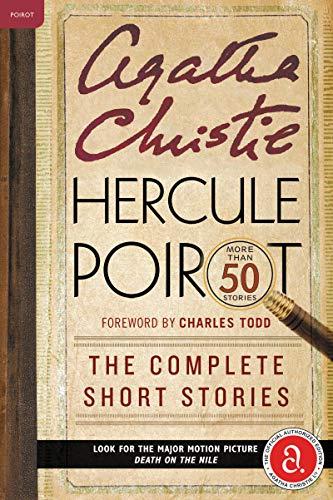 9780062251671: Hercule Poirot: The Complete Short Stories (Hercule Poirot Mysteries)