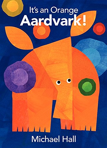 9780062252067: It's an Orange Aardvark!