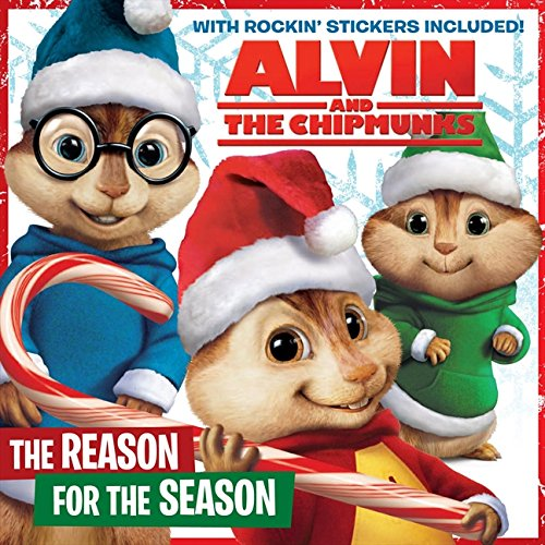 9780062252210: Alvin and the Chipmunks: The Reason for the Season
