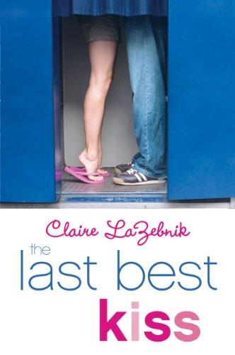 9780062252289: The Last Best Kiss