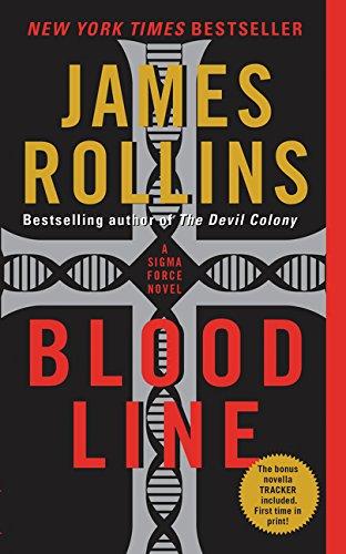 9780062252999: Bloodline: A Sigma Force Novel