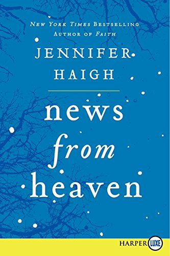 9780062253439: News from Heaven: The Bakerton Stories