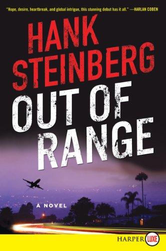9780062253637: Out of Range: A Novel