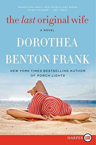The Last Original Wife LP: Frank, Dorothea Benton