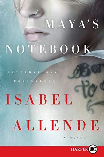 9780062253774: Maya's Notebook LP: A Novel