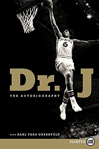 9780062253781: Dr. J.: The Autobiography