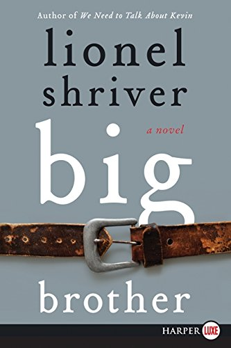 9780062253804: Big Brother: A Novel