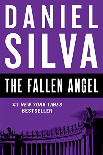 9780062253835: The Fallen Angel: A Novel (Gabriel Allon)