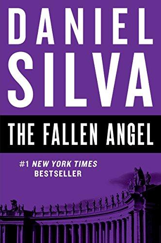 9780062253835: The Fallen Angel: A Novel (Gabriel Allon)
