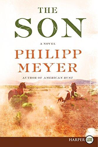 9780062254023: The Son