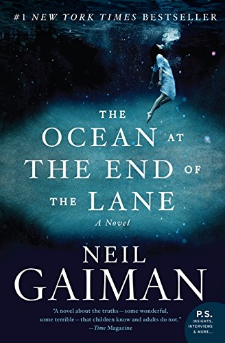 9780062255662: The Ocean at the End of the Lane: A Novel