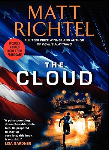 9780062256683: The Cloud