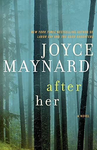9780062257390: After Her: A Novel