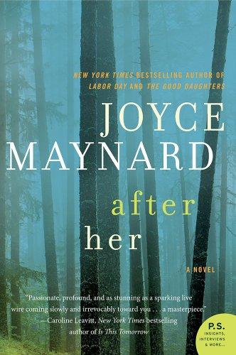 9780062257406: After Her: A Novel (P.S.)