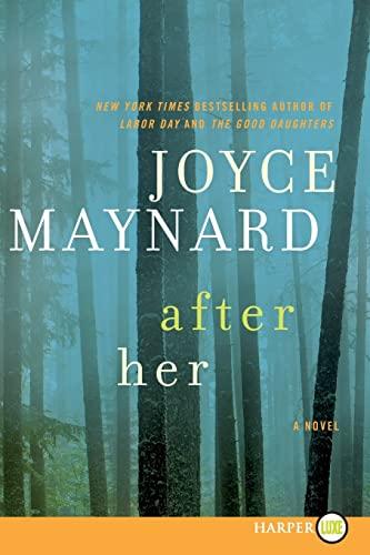 9780062257420: After Her LP: A Novel