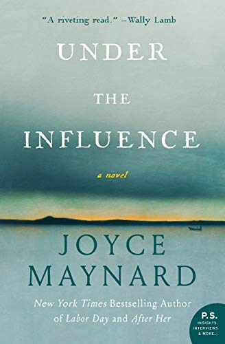 9780062257680: Under the Influence: A Novel