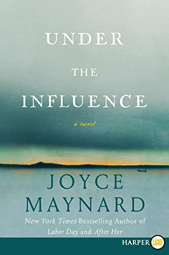 9780062257765: Under the Influence LP: A Novel