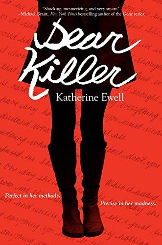 9780062257802: Dear Killer