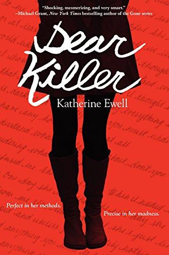 9780062257819: Dear Killer