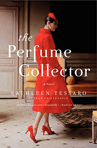 9780062257833: Perfume Collector