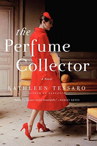 9780062257840: The Perfume Collector: A Novel