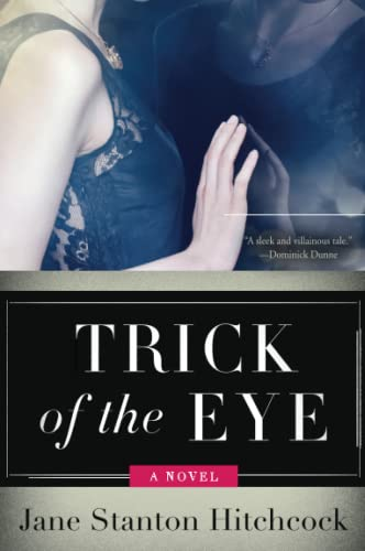 9780062259219: Trick of the Eye
