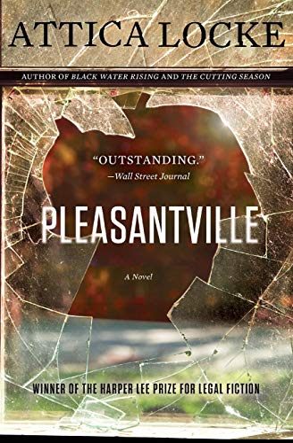 9780062259349: Pleasantville: A Novel