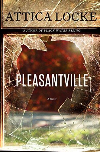 9780062259400: Pleasantville (Jay Porter Series)