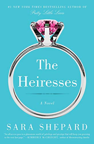 9780062259554: The Heiresses: A Novel