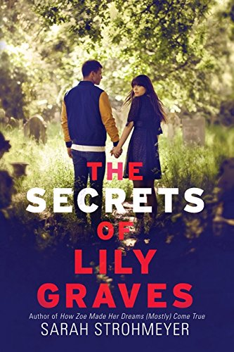 9780062259608: The Secrets of Lily Graves