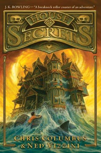 9780062259646: House of Secrets