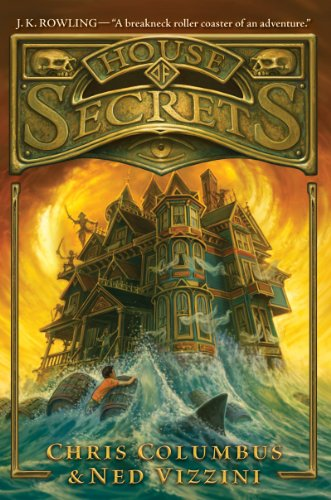 9780062259646: House of Secrets