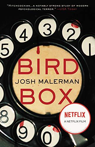 9780062259660: Bird Box: A Novel