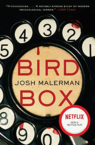 9780062259660: Bird Box: A Novel