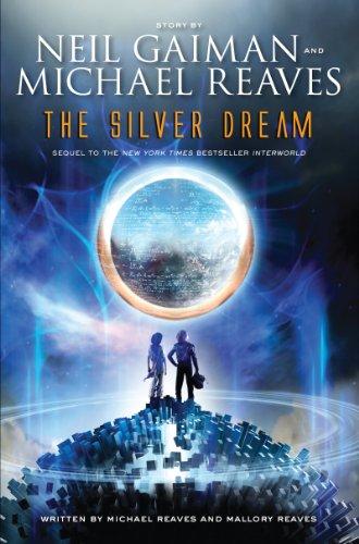 9780062262110: The Silver Dream (InterWorld Trilogy)