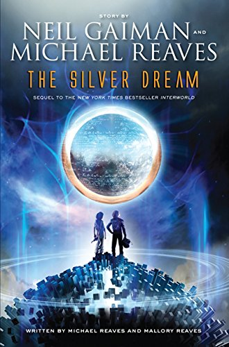 9780062262110: The Silver Dream (InterWorld Trilogy)