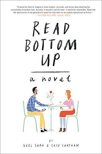 9780062262189: Read Bottom Up: A Novel