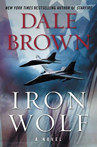 9780062262370: Iron Wolf: A Novel